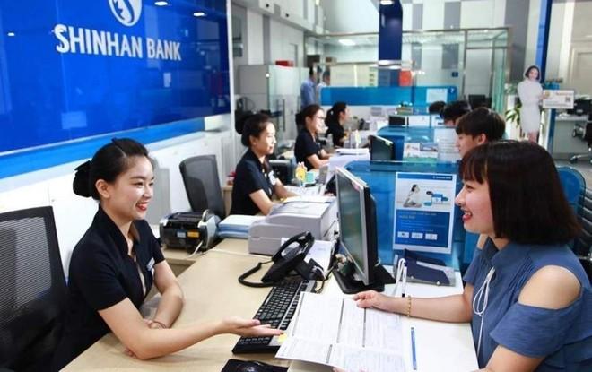 S&P xếp hạng ngân hàng Shinhan Việt Nam ở mức BB