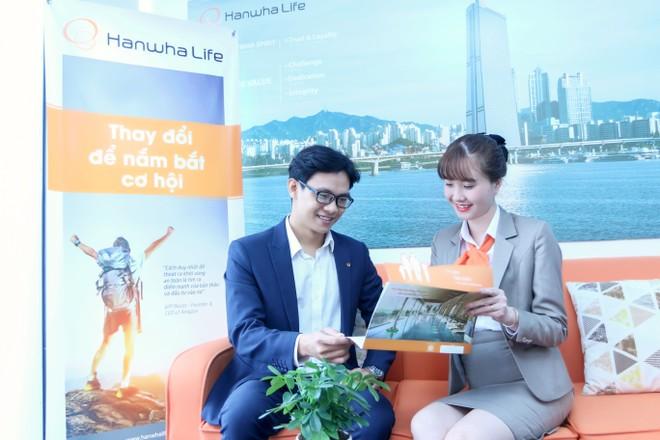 Hanwha Life Việt Nam tăng tốc chuyển đổi mô hình kinh doanh và huấn luyện qua phương thức trực tuyến