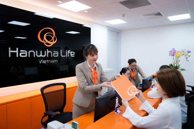 Hanwha Life Việt Nam hoàn thiện hệ sinh thái số, rút ngắn tối đa thời gian xử lý hồ sơ