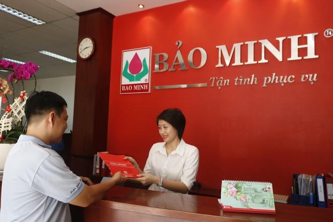 Bảo Minh hoàn thành sớm kế hoạch năm 2020