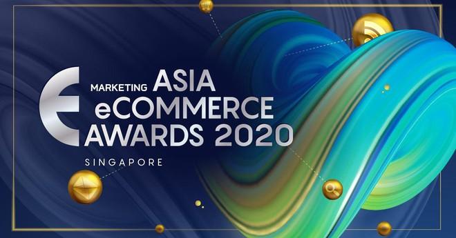 Manulife Việt Nam được vinh danh tại Giải thưởng Thương mại điện tử châu Á 2020