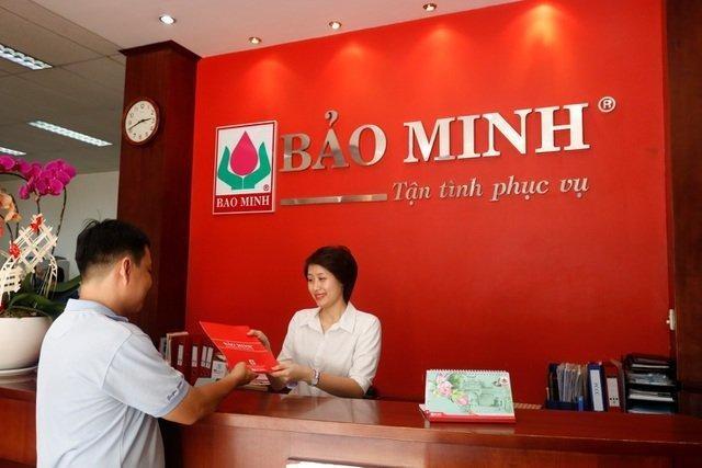 Bảo Minh vượt mốc doanh thu 5.000 tỷ đồng