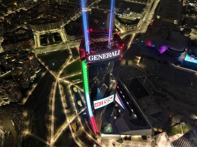 Tập đoàn Generali: Quý I/2021, lợi nhuận từ hoạt động kinh doanh đạt 1,6 tỷ Euro, tăng 11%