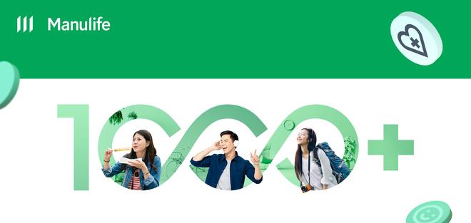 Manulife Việt Nam ra mắt sản phẩm Max – Sống Khỏe