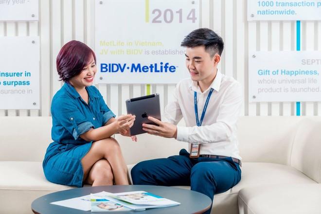 BIDV MetLife chi trả cho 4 trường hợp khách hàng có xét nghiệm dương tính với Covid-19