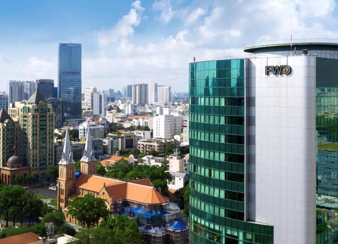 """FWD Việt Nam đưa ra thị trường sản phẩm bảo hiểm """"Đón đầu thay đổi 3.0"""""""