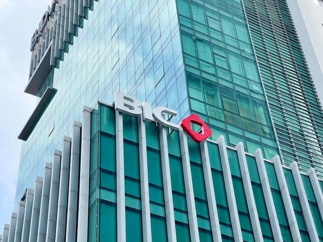 BIC được vinh danh trong top 25 thương hiệu tài chính dẫn đầu tại Việt Nam