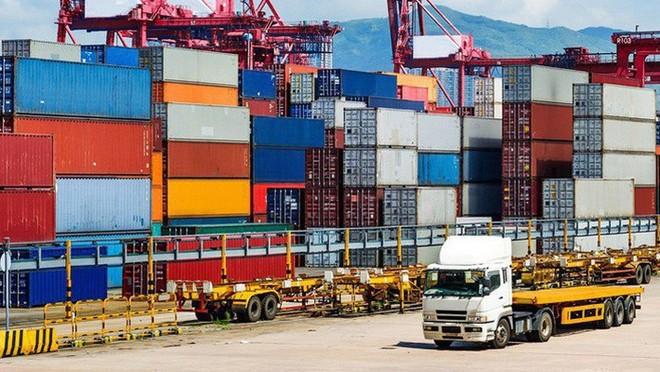 Logistic, doanh nghiệp ngoại chi phối thị trường, doanh nghiệp nội vướng rào cản kinh doanh