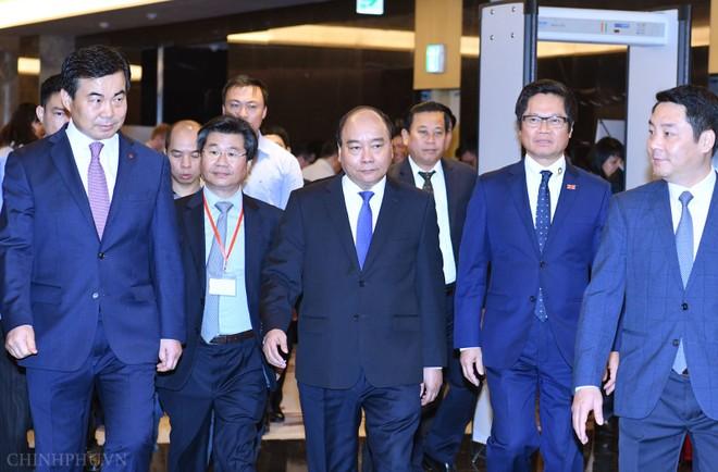 VBF2018: Việt Nam cần chuẩn bị tốt để định vị mình trong chuỗi giá trị toàn cầu