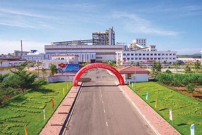 Năm 2018, Nhôm Lâm Đồng - TKV đạt doanh thu trên 2.994 tỷ đồng