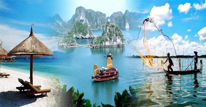 Công bố Top 10 công ty du lịch uy tín 2020, dự báo ngành du lịch tăng trưởng trên 10%