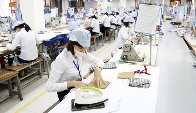 Hà Nội xây dựng 5 nhóm giải pháp thúc đẩy đầu tư phát triển để giữ tăng trưởng kinh tế