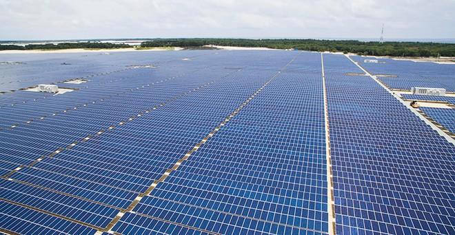 Bộ Công thương lý giải việc chuyển nhượng các dự án năng lượng tái tạo cho các nhà đầu tư nước ngoài vận hành