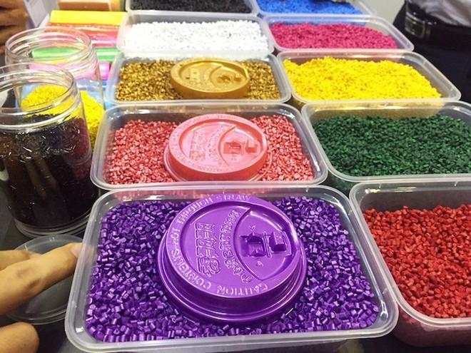 Đề nghị Philippines đưa Việt Nam ra khỏi danh sách điều tra tự vệ đối với các sản phẩm hạt nhựa nhập khẩu