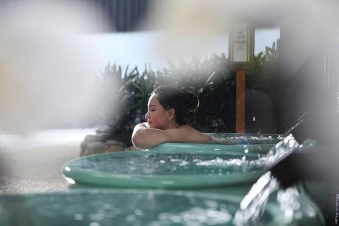 Khám phá khu tắm onsen đặc biệt nhất Việt Nam ảnh 11