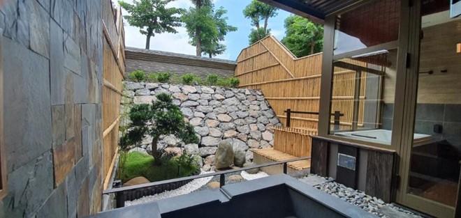 Khám phá khu tắm onsen đặc biệt nhất Việt Nam ảnh 7