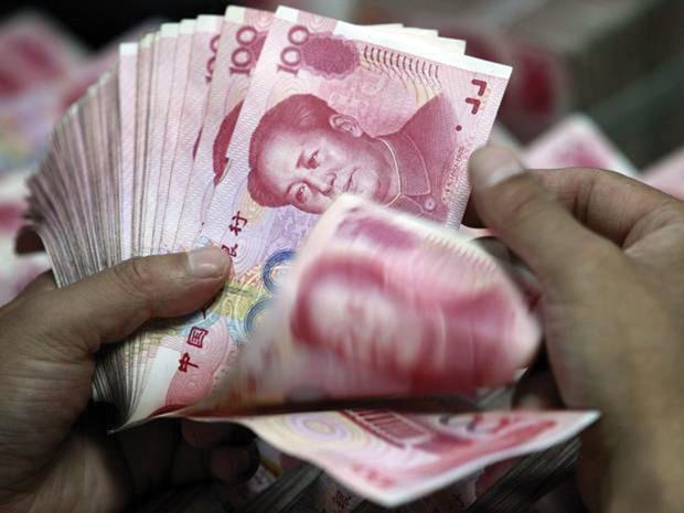 """""""Quả bom nợ"""" của Trung Quốc đang ở đâu?"""