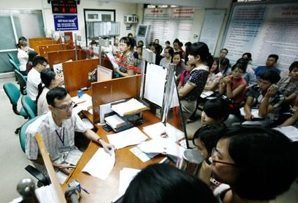 Năm 2015, thủ tục hành chính thuế, hải quan phải bằng ASEAN-6