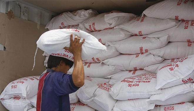 Năm 2015, dự báo thị trường gạo xuất khẩu tiếp tục gặp khó khăn