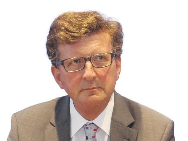 Ông Mauro Petriccione, Phó tổng cục trưởng Tổng cục Thương mại, Ủy ban châu Âu, Trưởng đoàn Đàm phán Hiệp định Thương mại tự do (FTA) của EU