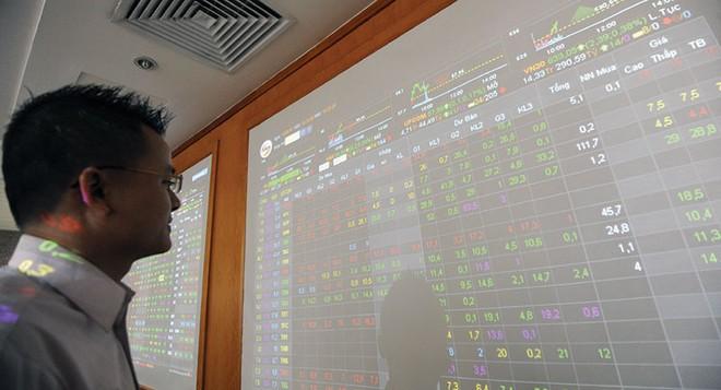 Thị trường chứng khoán chủ yếu trông chờ vào nhà đầu tư cá nhân nội địa và tổ chức đầu tư nước ngoài