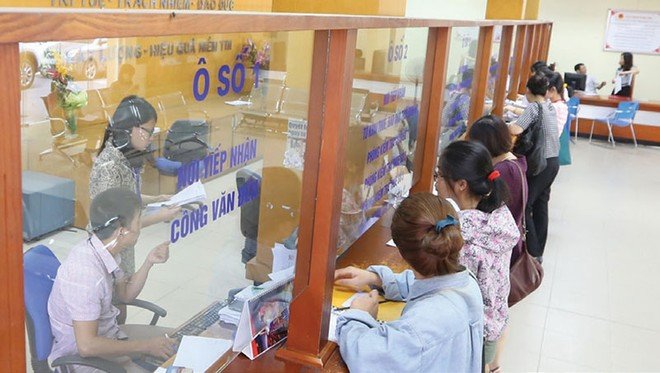 Thanh tra Chính phủ: Ngành thuế không hoàn thành kế hoạch thanh tra