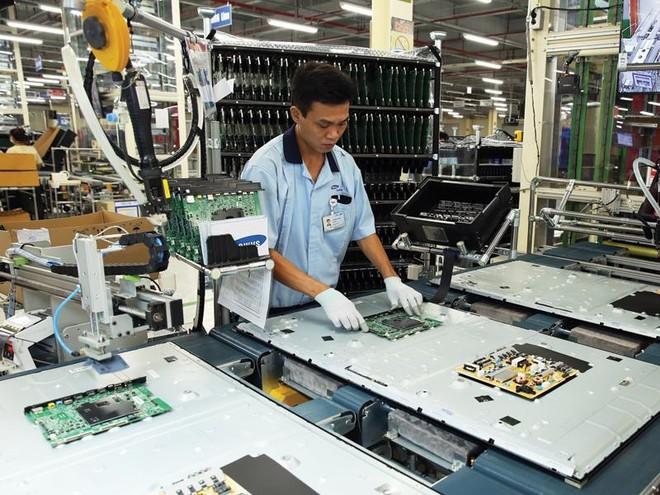 """Ông lớn FDI """"thúc"""" tăng trưởng kinh tế Việt Nam ảnh 1"""