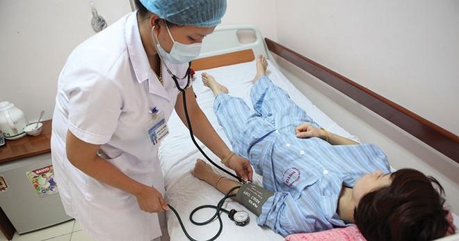 Nhu cầu được chữa bệnh ở nước ngoài của người dân ngày càng lớn