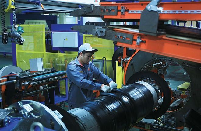 Nhiều khả năng các công ty trong ngành săm lốp khó hoàn thành kế hoạch kinh doanh đã đặt ra