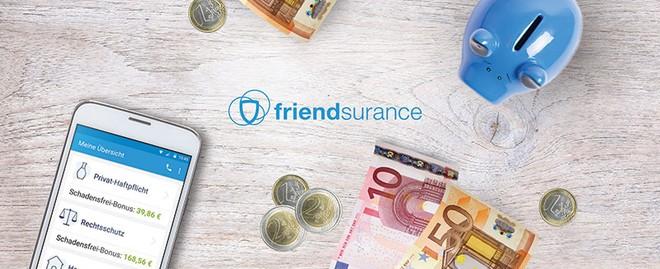 Friendsurance - mô hình kinh doanh bảo hiểm mới áp dụng công nghệ 4.0