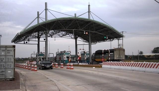 Trạm thu giá tại Km13+250, Quốc lộ 39B đi vào hoạt động từ đầu năm 2017