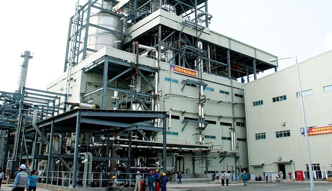 Nhà máy sợi Đình Vũ bắt đầu kinh doanh có lãi.
