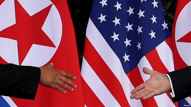 Hội nghị Thượng đỉnh Mỹ - Triều lần thứ hai diễn ra tại Hà Nội trong 2 ngày 27 - 28/2/2019