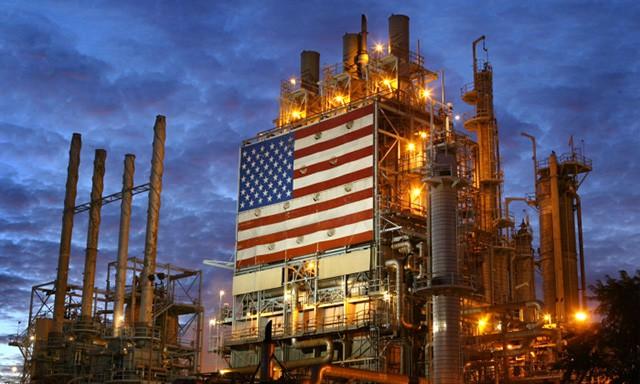 Mỹ sắp vượt Saudi Arabia, trở thành nước xuất khẩu dầu mỏ lớn nhất thế giới