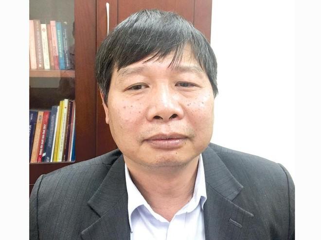 Ông Nguyễn Duy Minh, Phó vụ trưởng Vụ Quản lý thuế TNCN (Tổng cục Thuế).