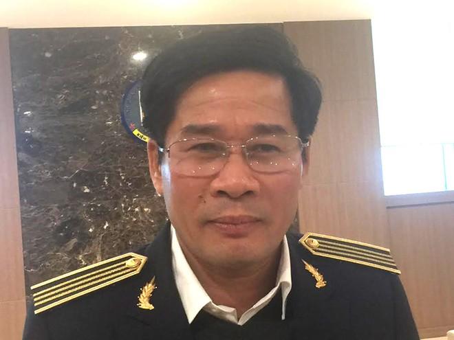 TS. Lê Đình Thăng, Kiểm toán trưởng Chuyên ngành III (Kiểm toán Nhà nước).