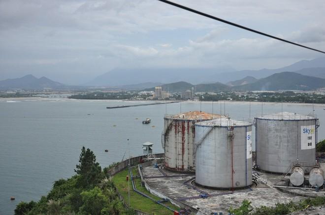 Đà Nẵng đề xuất hơn 3.400 tỷ đồng đầu tư cơ sở hạ tầng dùng chung của Cảng Liên Chiểu ảnh 1