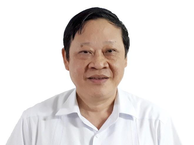 Ông Nguyễn Viết Tiến, Thứ trưởng Bộ Y tế.