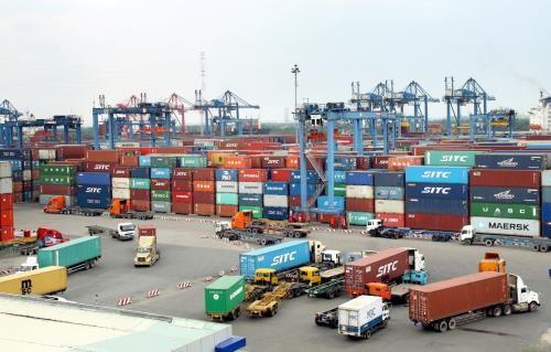 5 tháng, kim ngạch xuất khẩu của Hà Nội đạt hơn 5,8 tỷ USD
