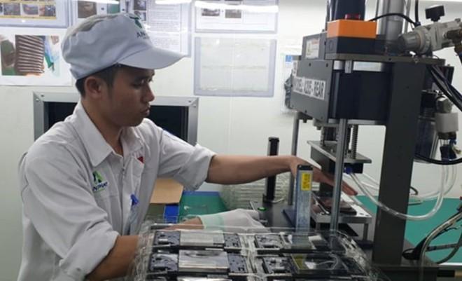 5 tháng 2019, Mỹ là thị trường xuất khẩu lớn nhất của Việt Nam với kim ngạch đạt 22,6 tỷ USD, tăng 28% so với cùng kỳ năm 2018.