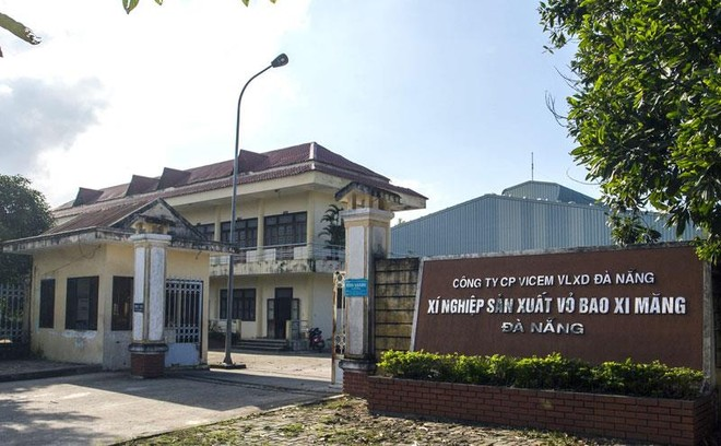 Các khoản phải thu ngắn hạn của Vicem Đà Nẵng tại thời điểm 31/3/2019 là 71,8 tỷ đồng.