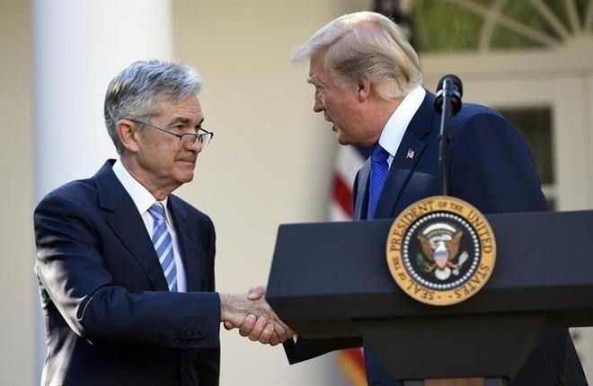 Tổng thống Mỹ Donal Trump từng khẳng định, chỉ cần Fed giảm lãi suất, cuộc chiến thương mại với Trung Quốc sẽ kết thúc với chiến thắng thuộc về Mỹ