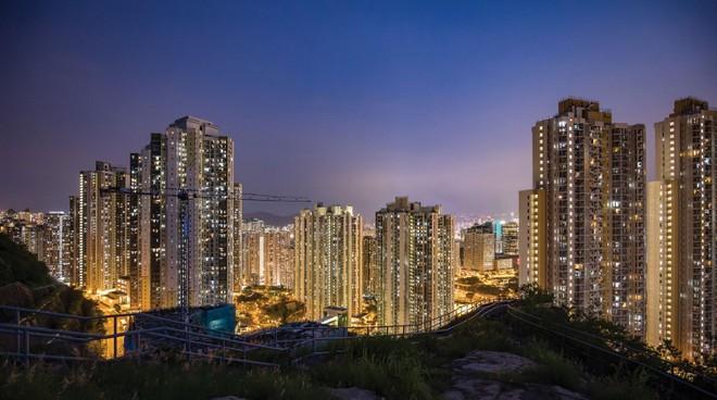 Chiến tranh thương mại Mỹ - Trung có thể làm vỡ bong bóng bất động sản Hồng Kông