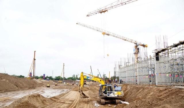 Hà Nội: Đảm bảo tiến độ thi công các dự án phục vụ đường đua F1