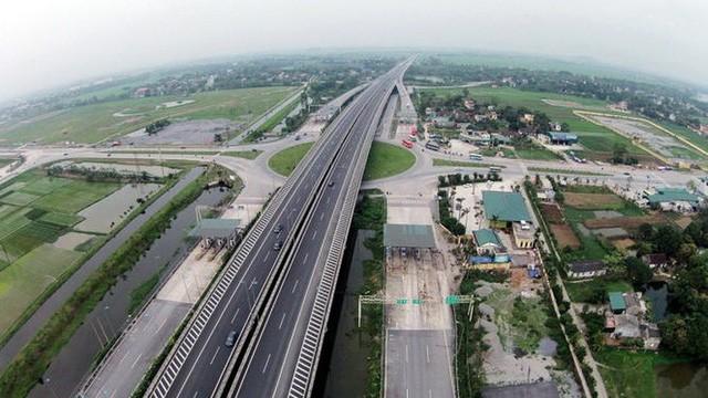 """Dự án đường bộ cao tốc Bắc - Nam phía Đông: Loại nhà đầu tư """"tay không bắt giặc"""""""