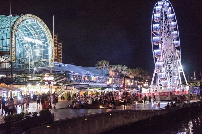 Sydney sẽ mất 16 tỷ USD mỗi năm nếu không phát triển kinh tế ban đêm ảnh 1