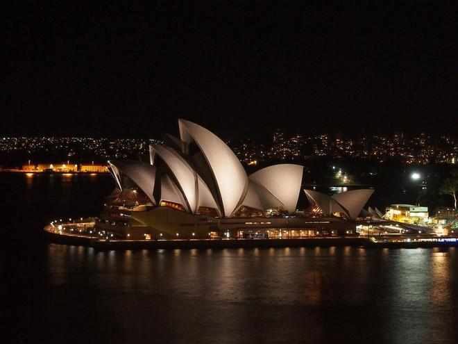 Sydney sẽ mất 16 tỷ USD mỗi năm nếu không phát triển kinh tế ban đêm ảnh 2