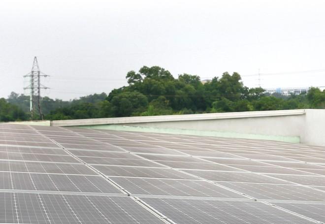 Vicostone (VCS): Doanh nghiệp xanh, phát triển bền vững ảnh 2
