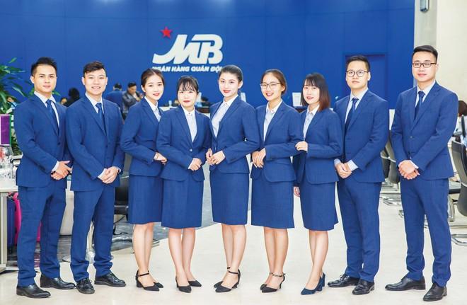 MB bước vào năm 2019 với quyết tâm cao và khát vọng bứt phá khi đây là năm kỷ niệm 25 năm ngày thành lập Ngân hàng