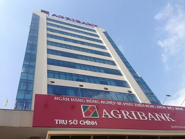 """Tài chính - ngân hàng vẫn là lĩnh vực """"hot"""" trong M&A. Trong ảnh: Agribank dự kiến cổ phần hóa vào năm 2020, sẽ tạo nguồn hàng lớn cho thị trường"""